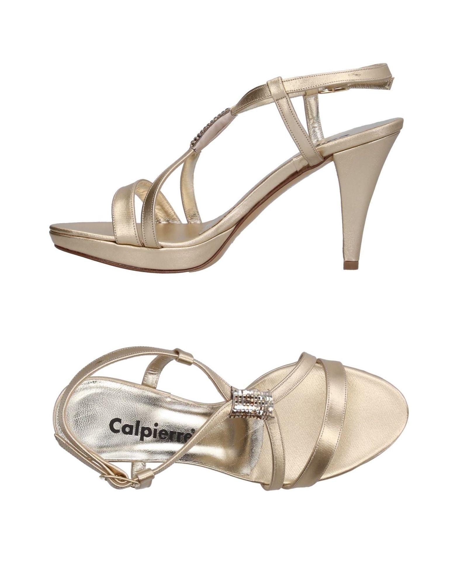 Calpierre Sandalen Damen   Damen 11407566RU  993d65