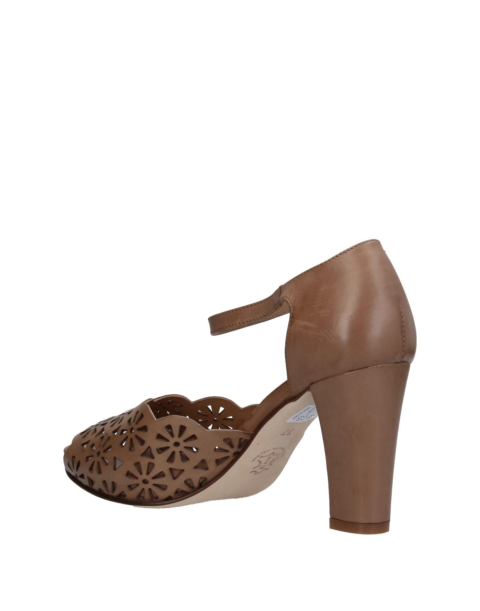 Sandales Calpierre Femme - Sandales Calpierre sur