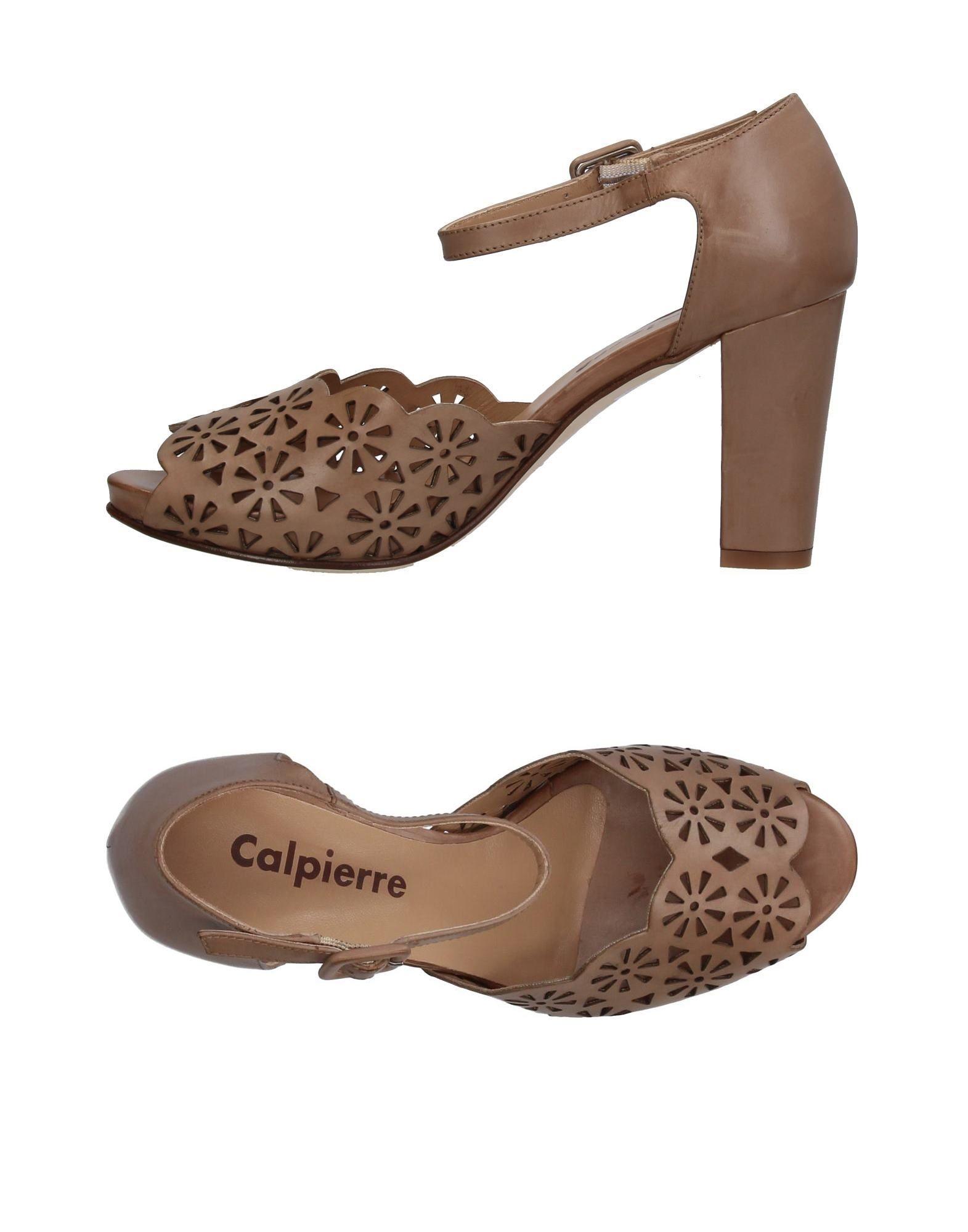 Moda Sandali Calpierre Donna - 11407569DM