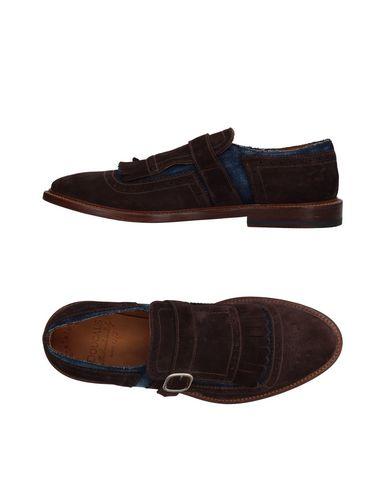 Zapatos con descuento Mocasín Doucal's Hombre - Mocasines Doucal's - 11407571QU Café