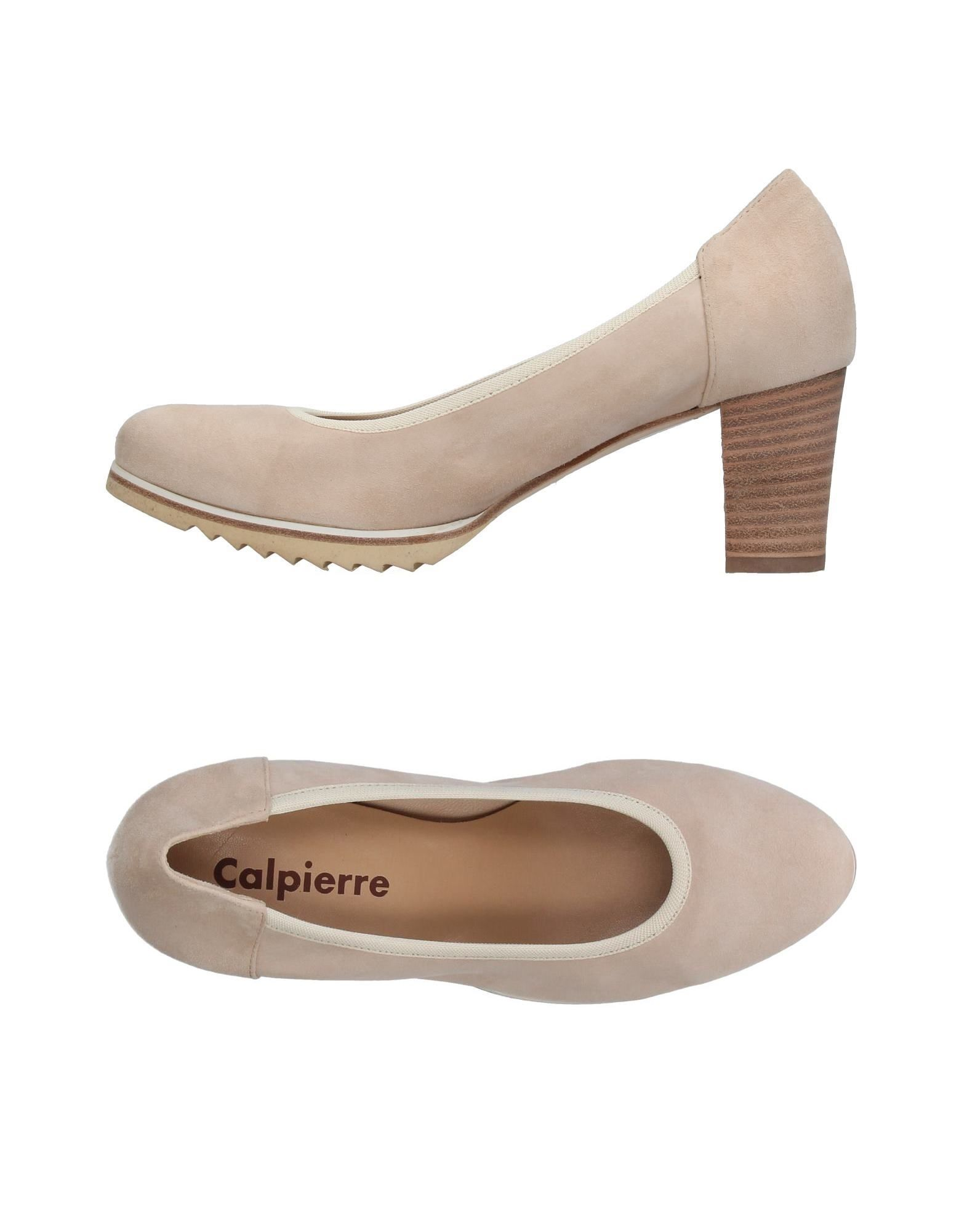 Calpierre  Pumps Damen  Calpierre 11407592SS Heiße Schuhe 180cd1