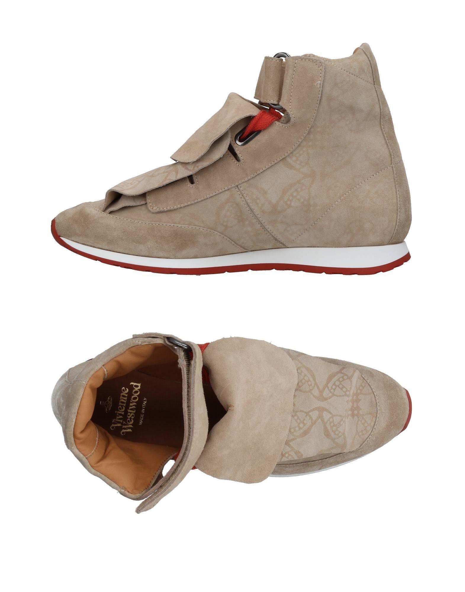 Vivienne Westwood Sneakers Herren  11407593UF