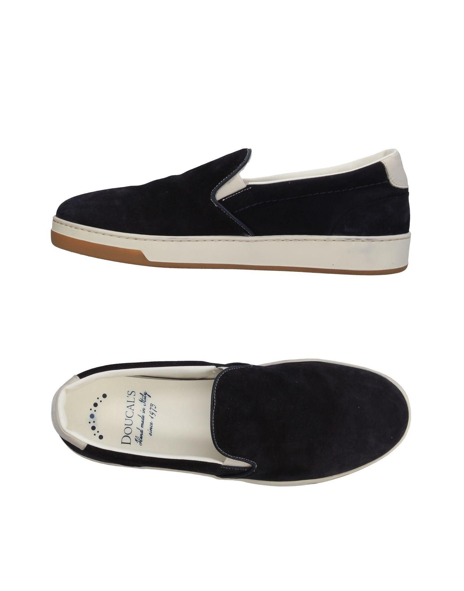 Scarpe economiche e resistenti Sneakers Doucal's Uomo - 11407597VX