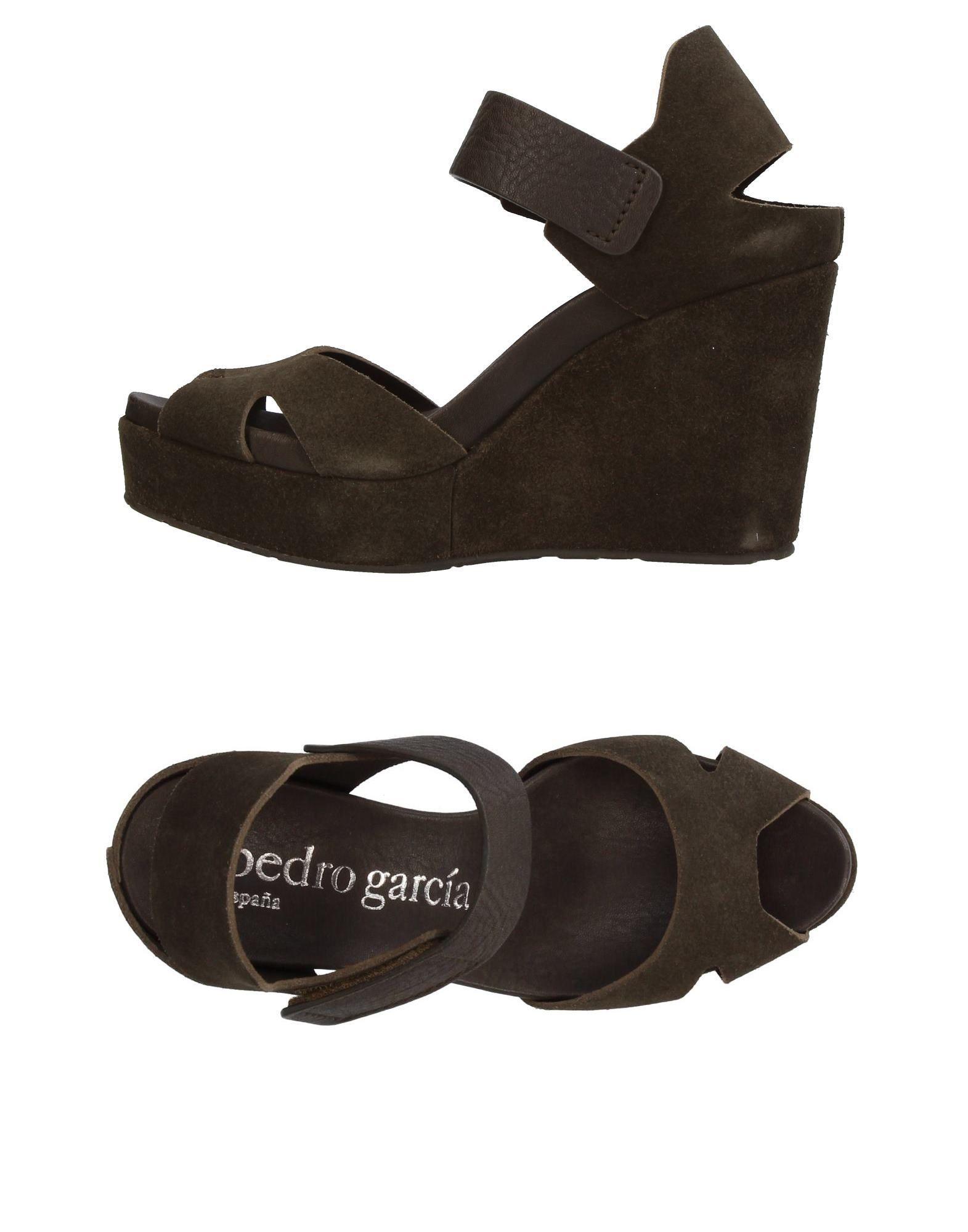 Pedro García Sandalen Sandalen Sandalen Damen  11407599RJ Neue Schuhe dc43f1