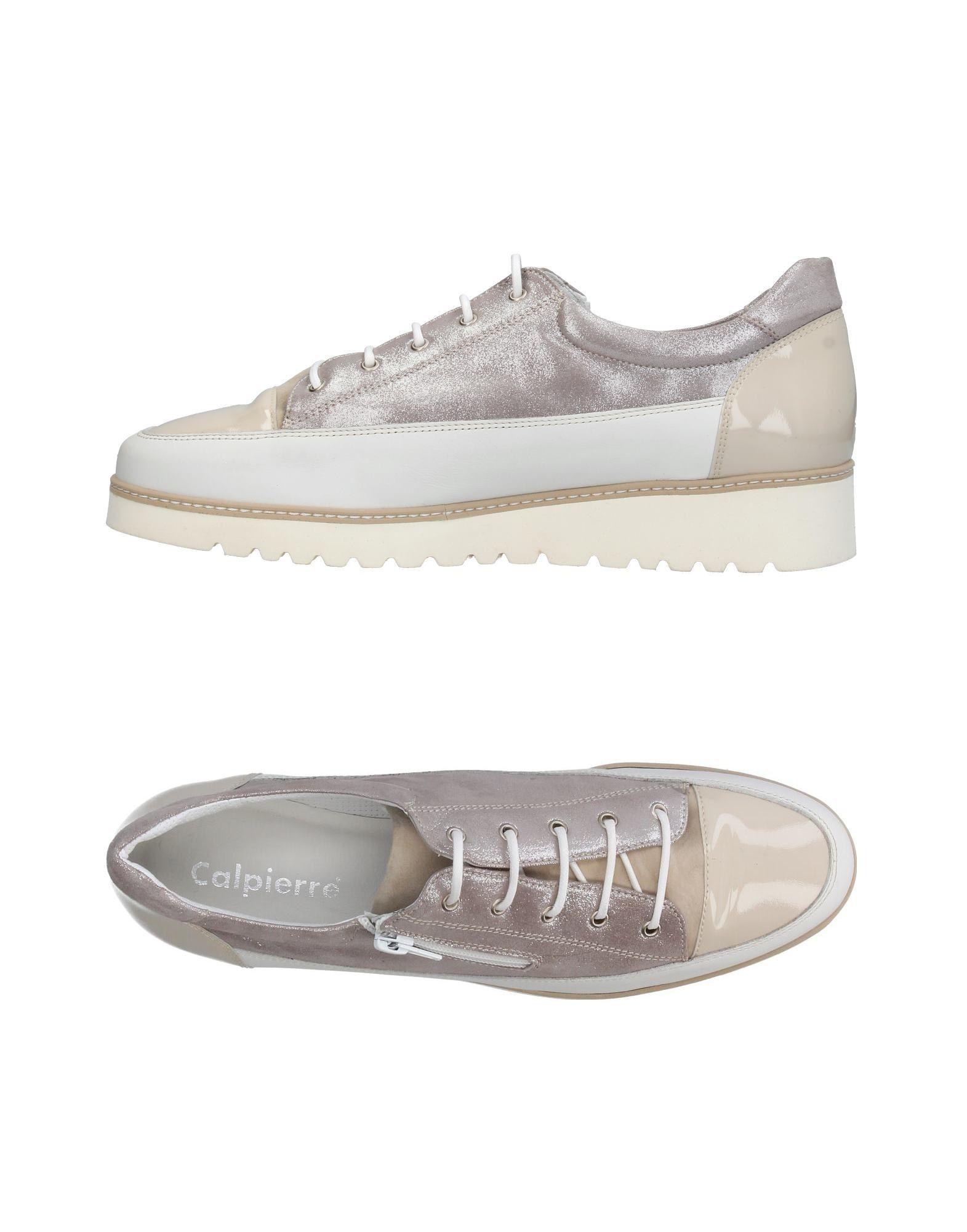 Sneakers Calpierre Donna - distintive 11407602HA Scarpe comode e distintive - fa131a