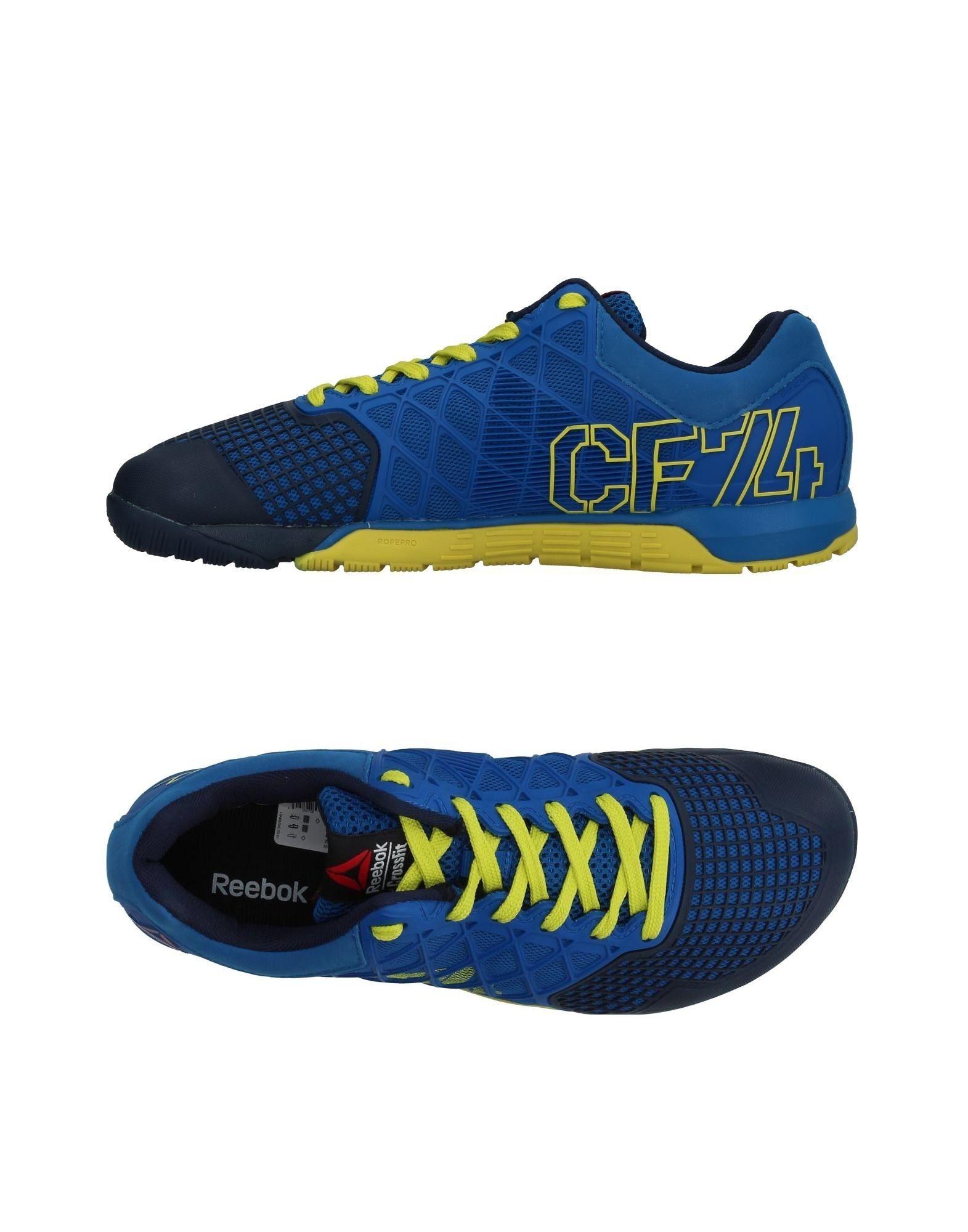Haltbare Mode billige Schuhe Reebok Sneakers Herren  11407609RE Heiße Schuhe