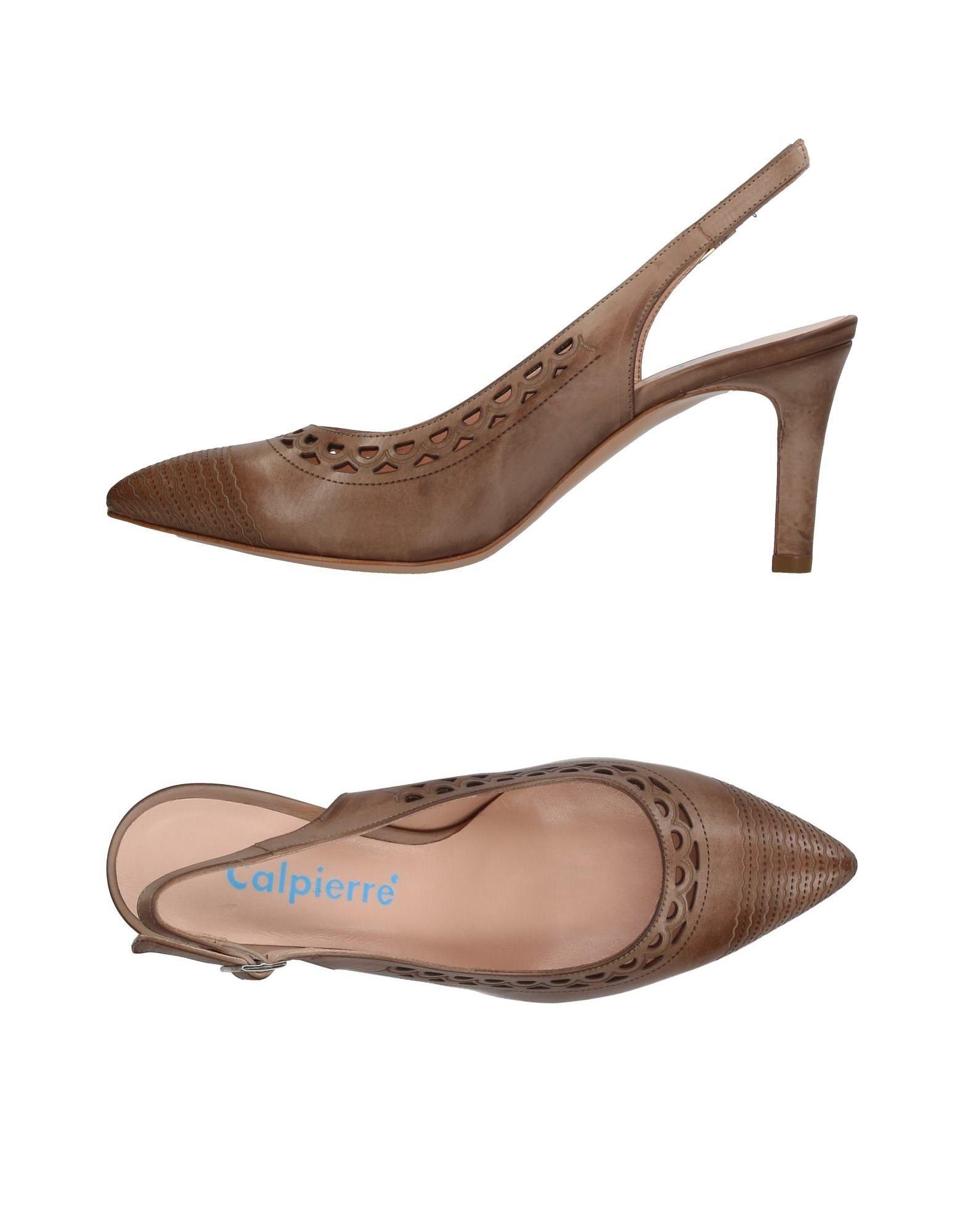 Calpierre Pumps Damen  11407618WK Gute Qualität beliebte Schuhe
