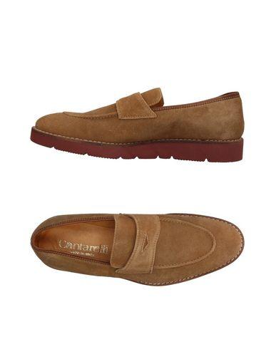 Zapatos con descuento Mocasín Cantarelli Hombre - Mocasines Cantarelli - 11407624LA Azul oscuro