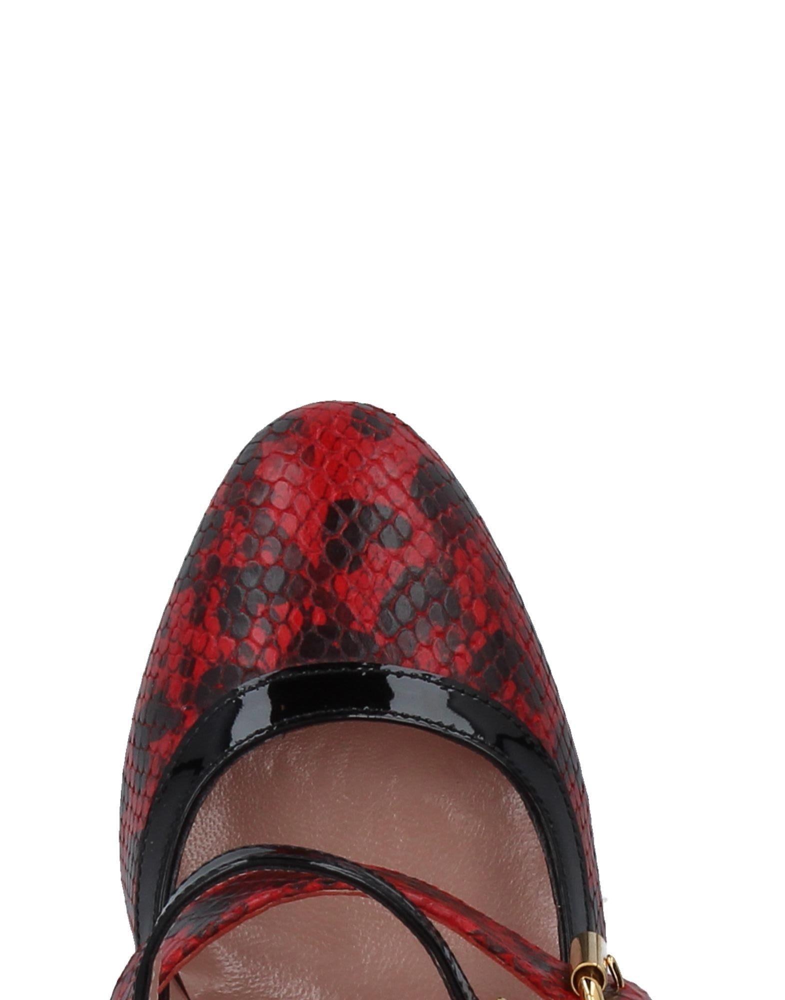 Stilvolle Pumps billige Schuhe Boutique Moschino Pumps Stilvolle Damen  11407627AG 69bee6