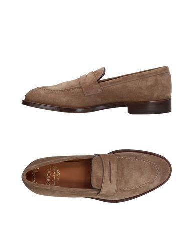 Zapatos con descuento Mocasín Doucal's Hombre - Mocasines Doucal's - 11407628SE Beige