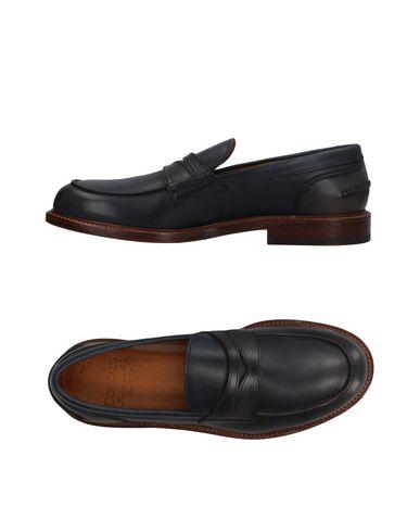 Zapatos con descuento Mocasín Doucal's Hombre - Mocasines Doucal's - 11407663DV Verde petróleo