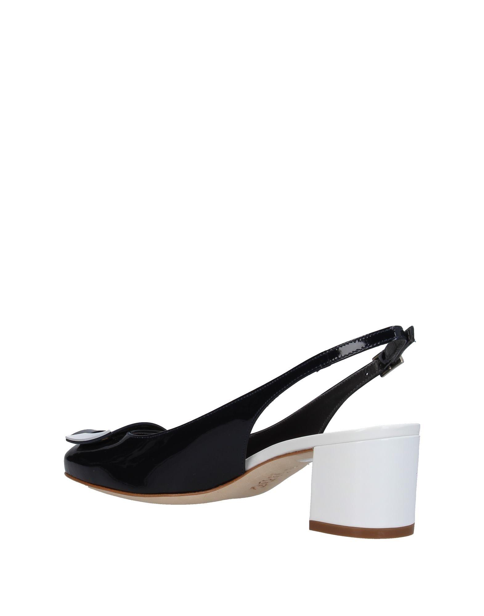 Haltbare Mode billige Schuhe Calpierre Pumps Damen  11407670XH Heiße Schuhe