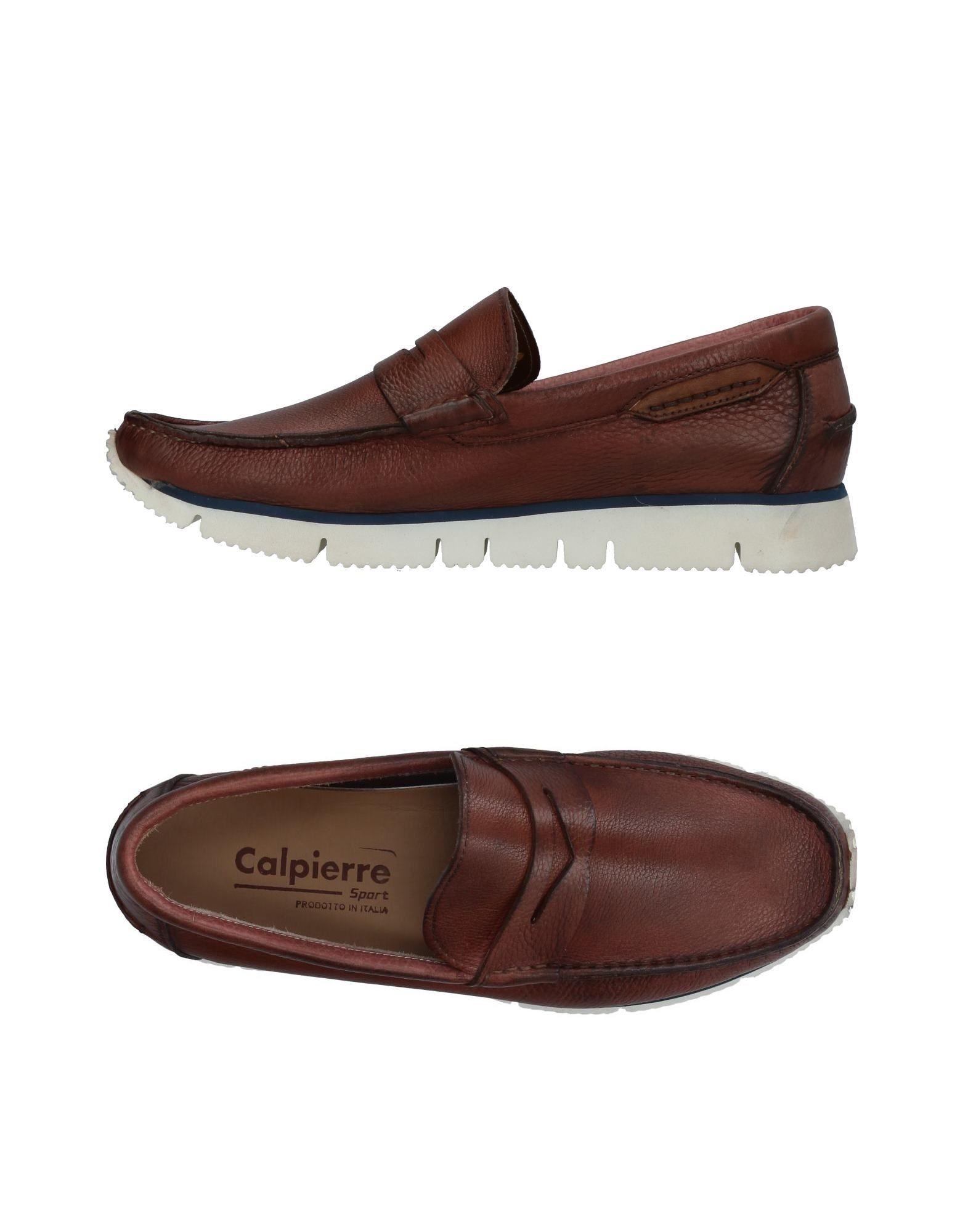 Mokassins Calpierre Mokassins  Herren  11407693NH Heiße Schuhe 016694