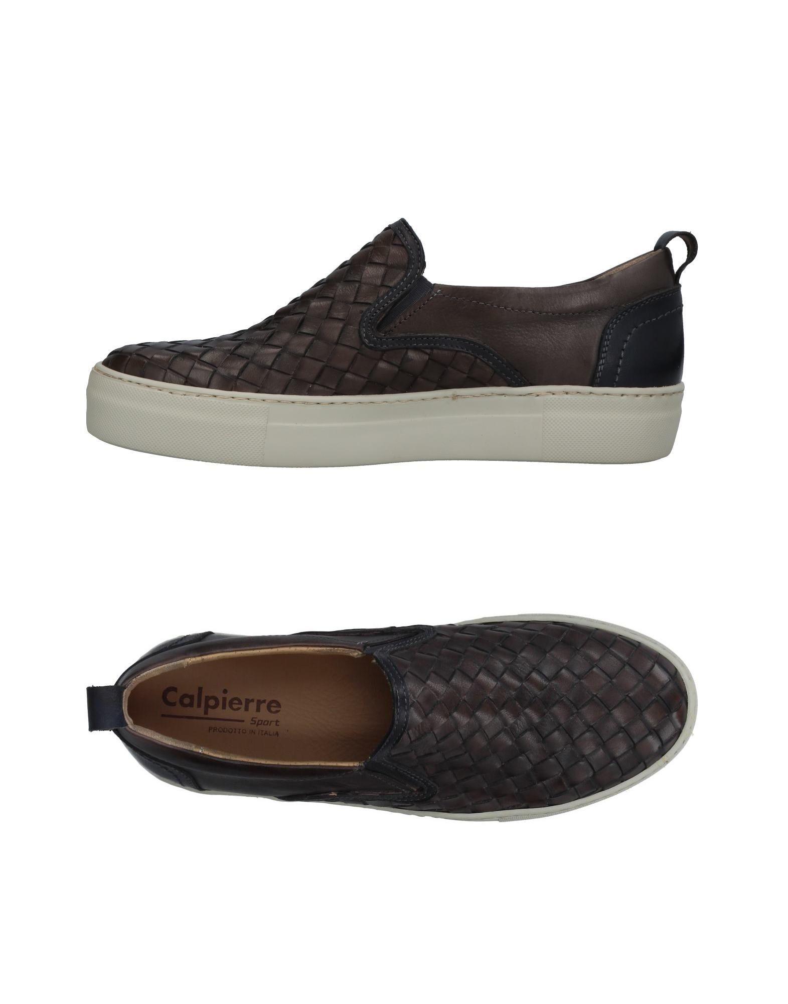 Scarpe economiche e resistenti Sneakers Calpierre Uomo - 11407698FM