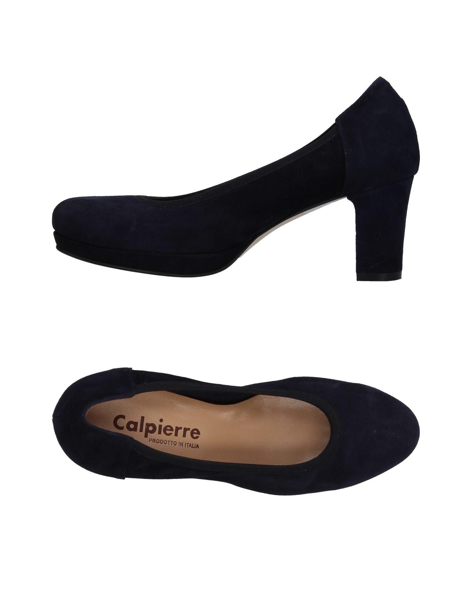 Escarpins Calpierre Femme - Escarpins Calpierre sur