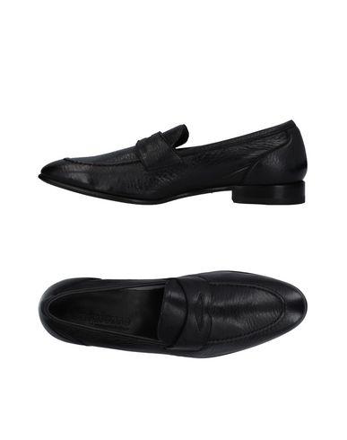 Zapatos con descuento Mocasín Calpierre Hombre - Mocasines Calpierre - 11407754BG Negro