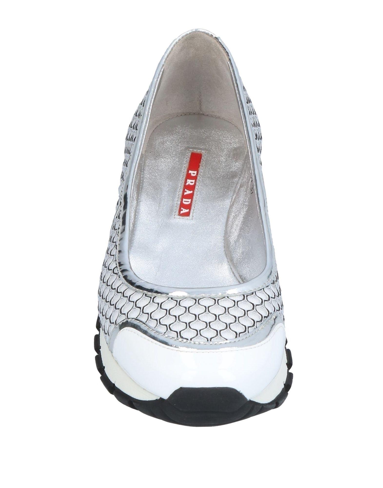 Prada Damen Sport Pumps Damen Prada  11407765NC Beliebte Schuhe 068146