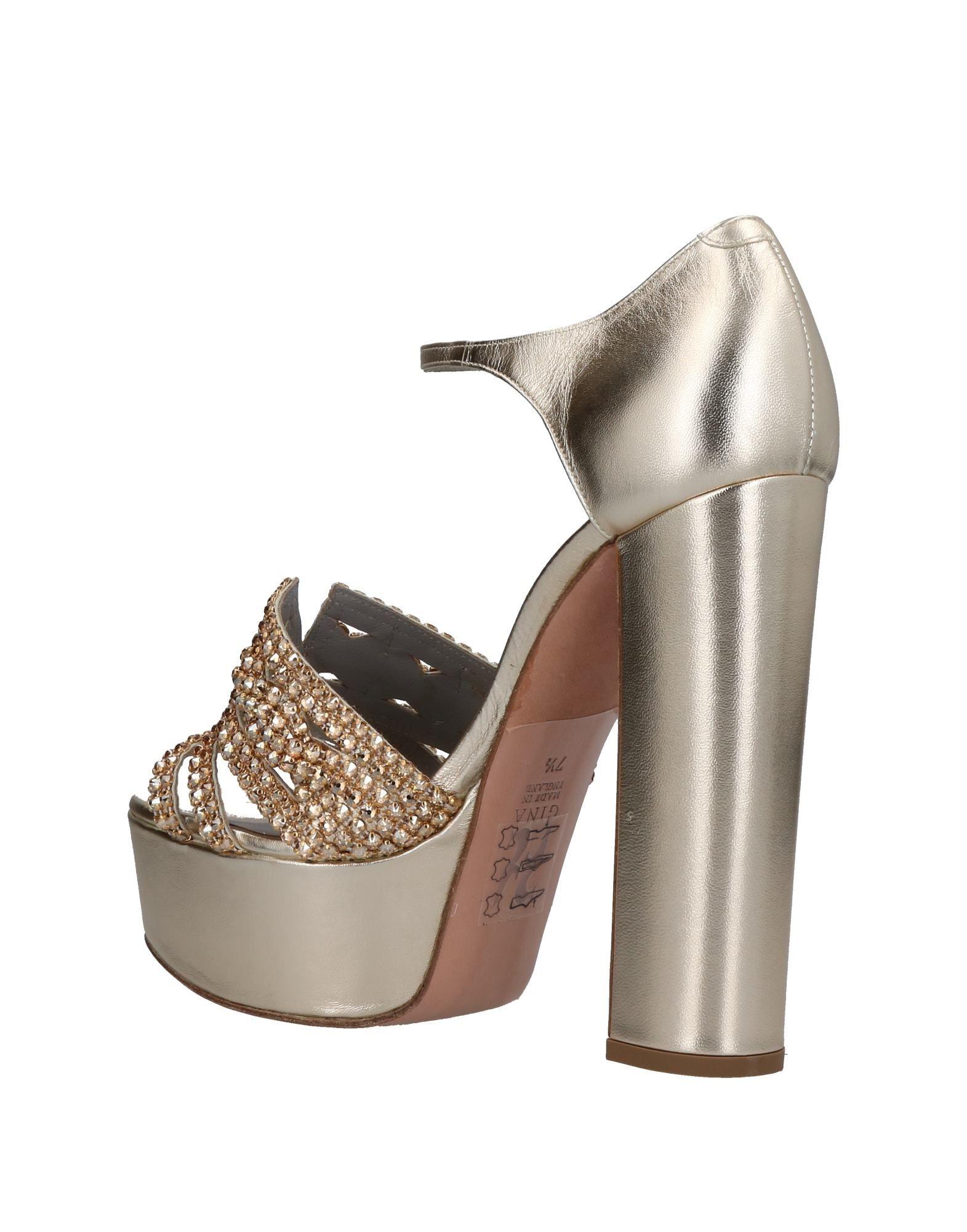 Gina Damen Sandalen Damen Gina  11407771LT Heiße Schuhe ea0d3c