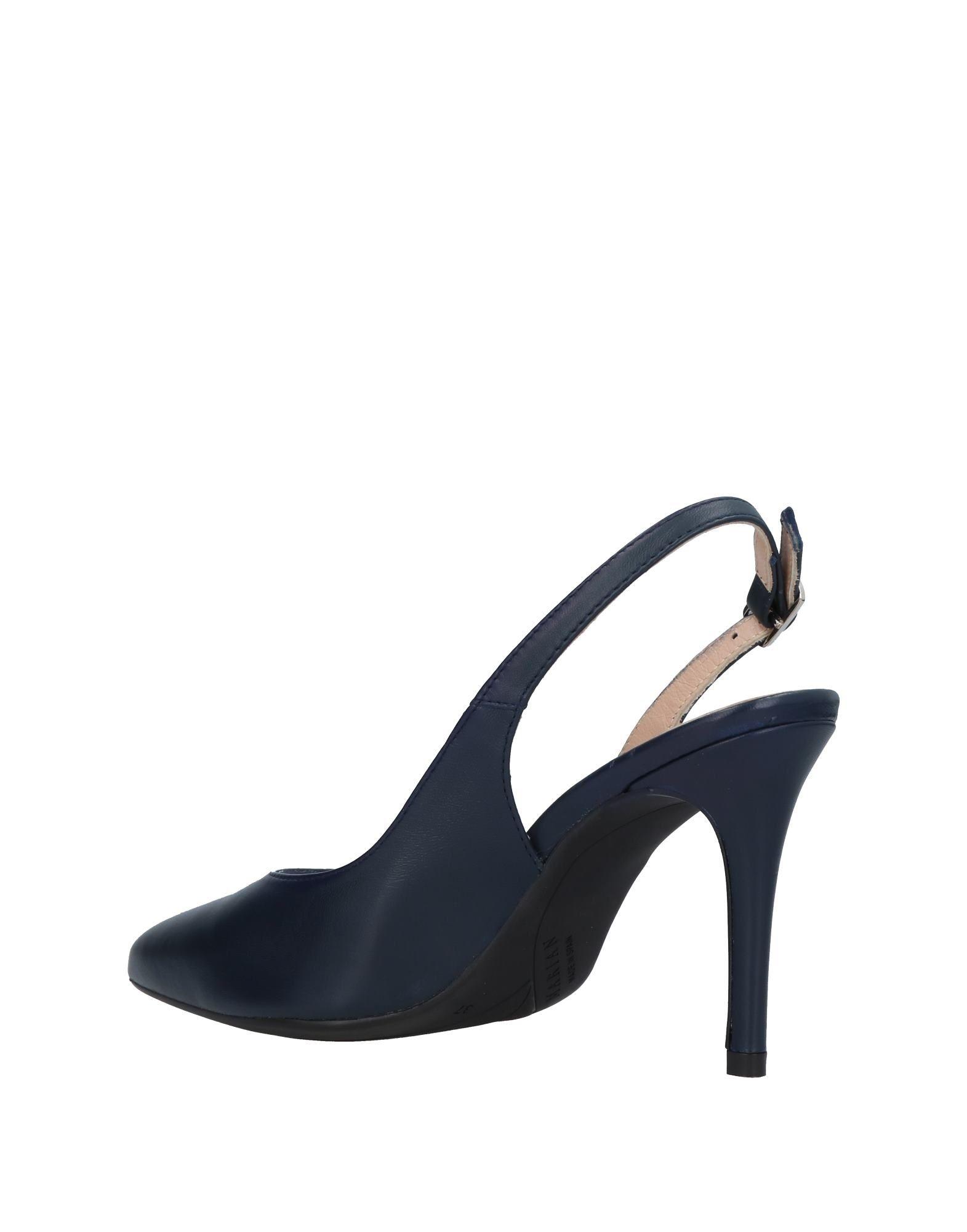 Marian Pumps Damen  11407779QN Qualität Gute Qualität 11407779QN beliebte Schuhe 87dc3b
