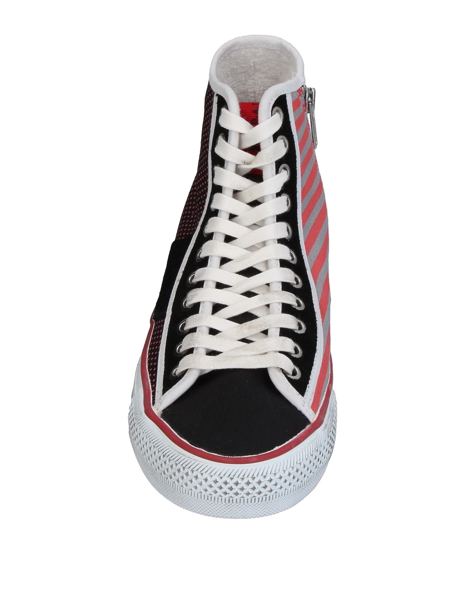 D.A.T.E. Originals Sneakers Damen  11407796DL