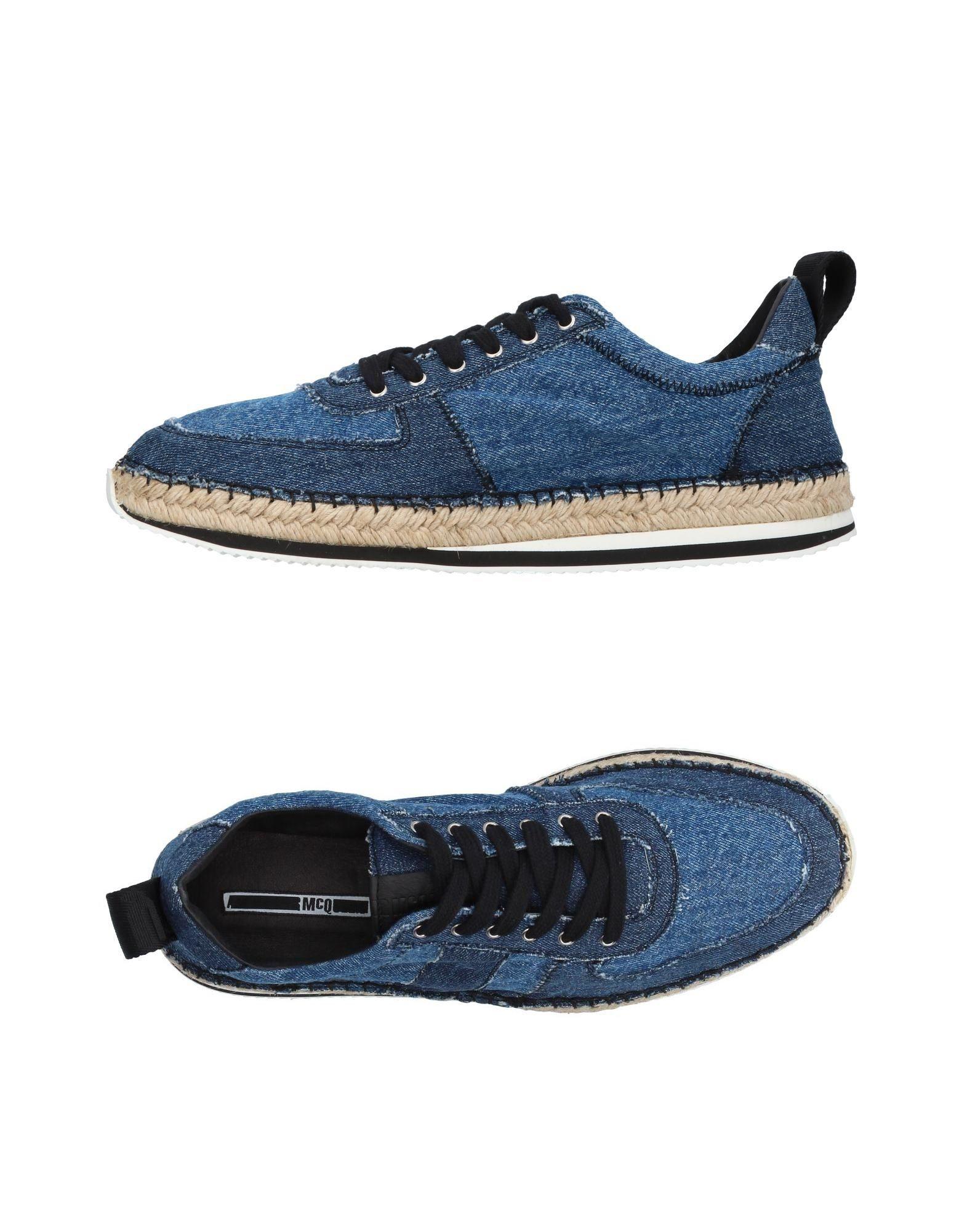 Mcq Alexander Mcqueen Sneakers Herren  11407811QQ