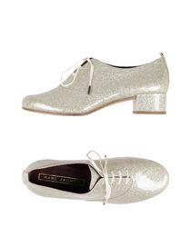 Chaussures À Lacets Marc Jacobs Femme Collections Printemps-Été et ... 1f0c084e5c3
