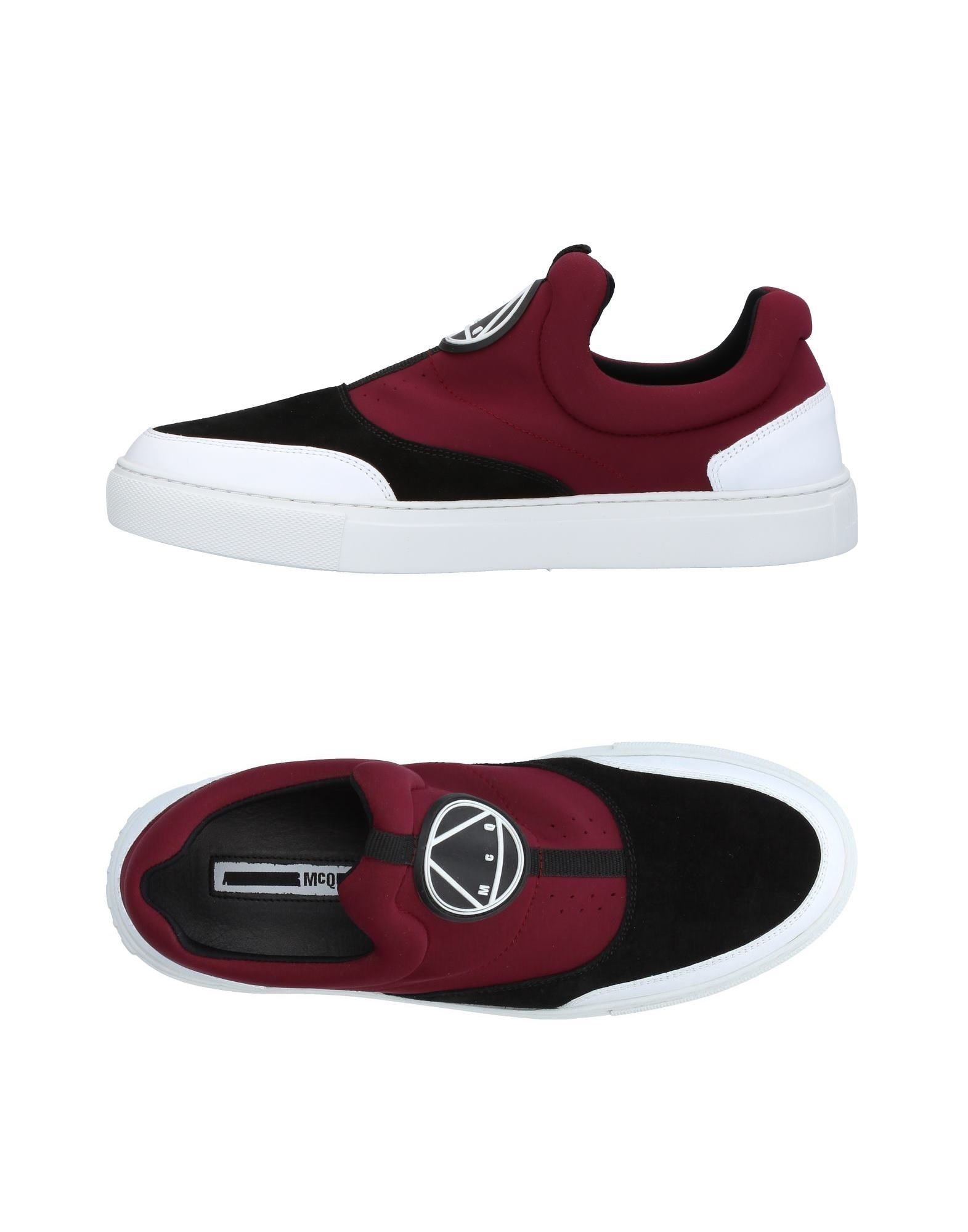 Sneakers Mcq Alexander Mcqueen Uomo - 11407830RC