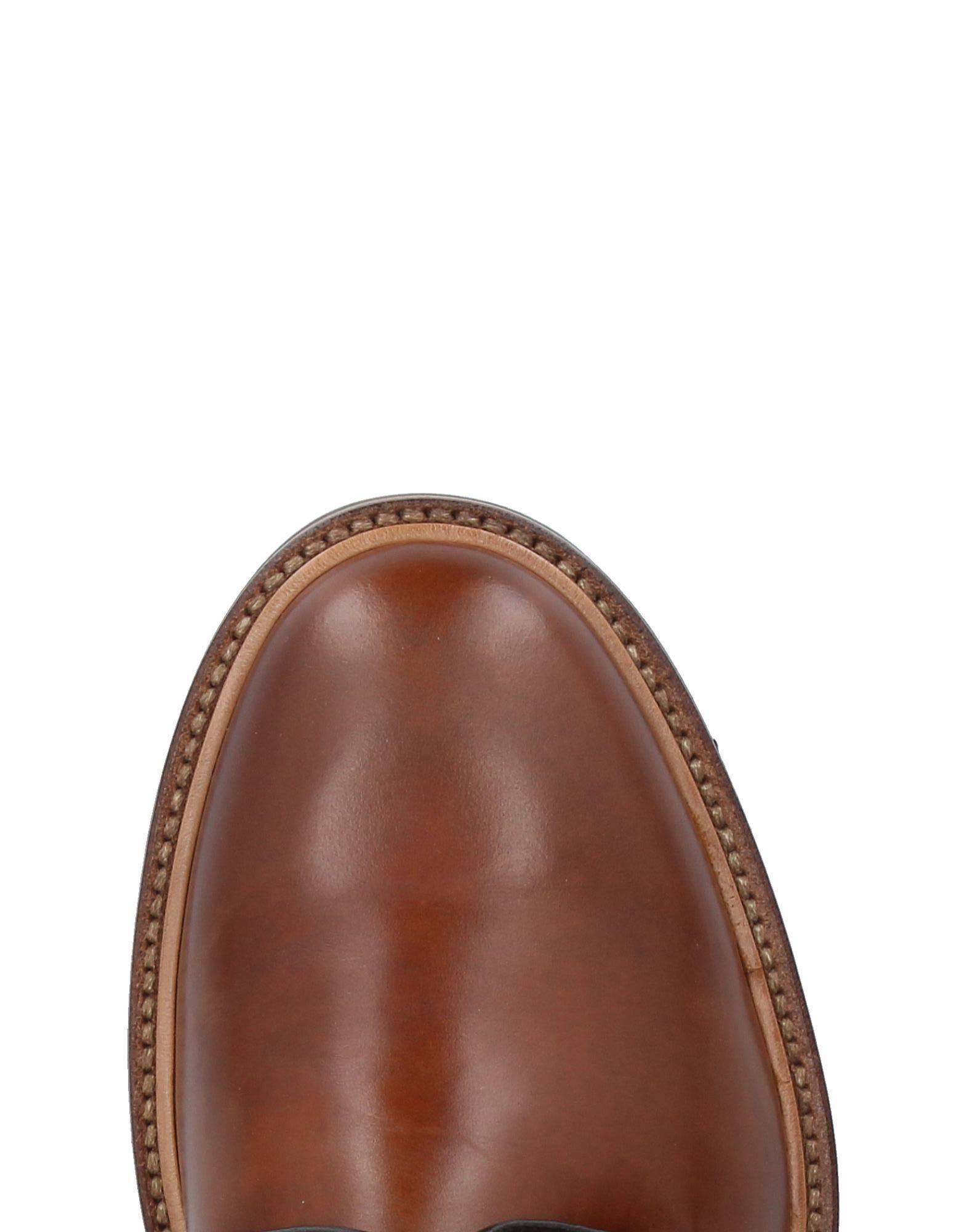 Chaussures À Lacets Ortigni Homme - Chaussures À Lacets Ortigni sur