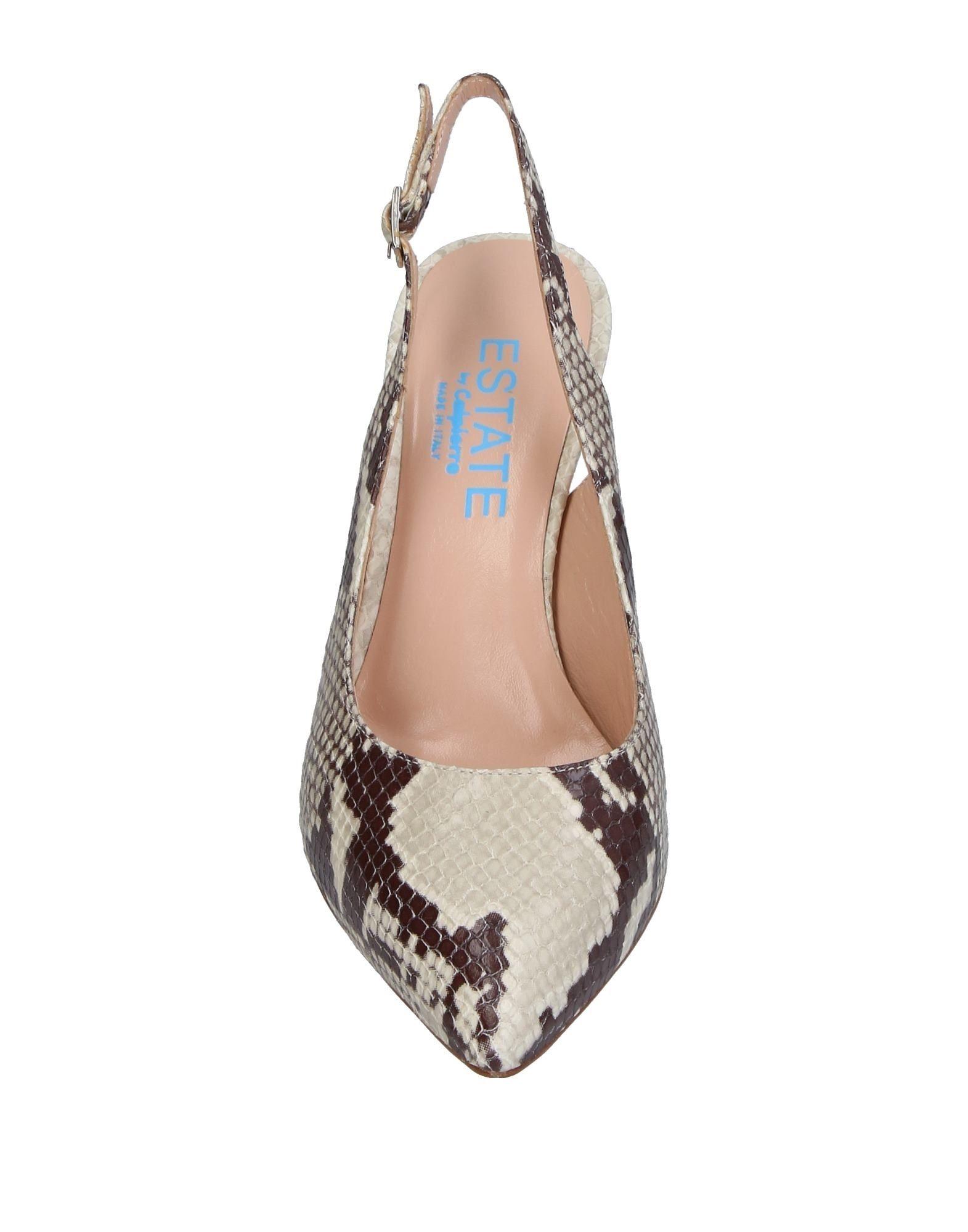 Calpierre Pumps Damen  11407855LK Gute Qualität beliebte Schuhe