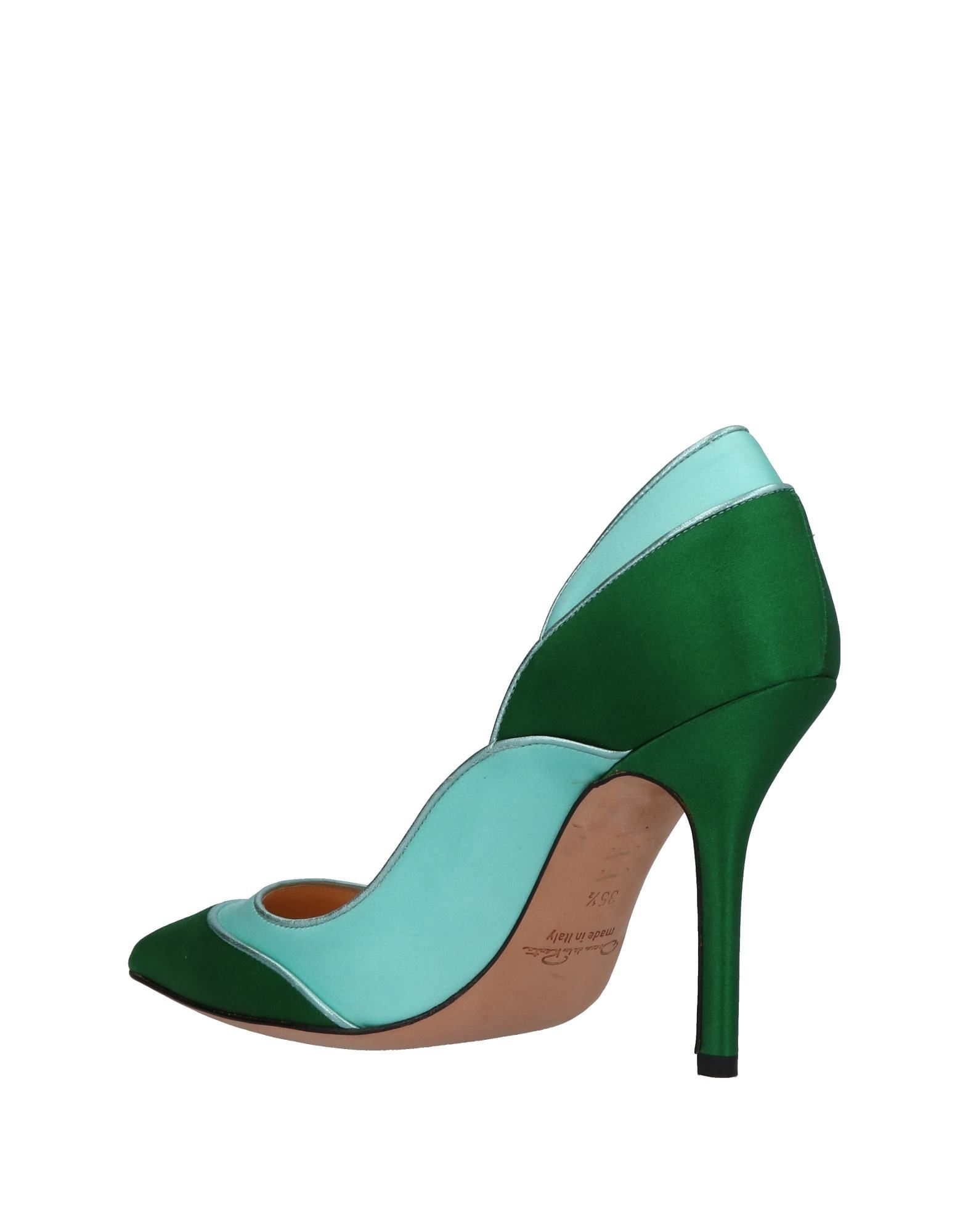 Rabatt Renta Schuhe Oscar De La Renta Rabatt Pumps Damen  11407857RQ 36ed5d