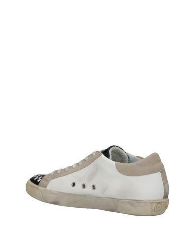 LEATHER CROWN Sneakers Spielraum Mode-Stil Rabatt Hohe Qualität Freies Verschiffen Perfekt LWjSsU