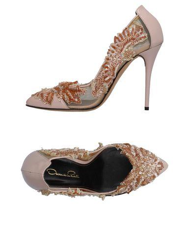 OSCAR DE LA RENTA Zapato de salón