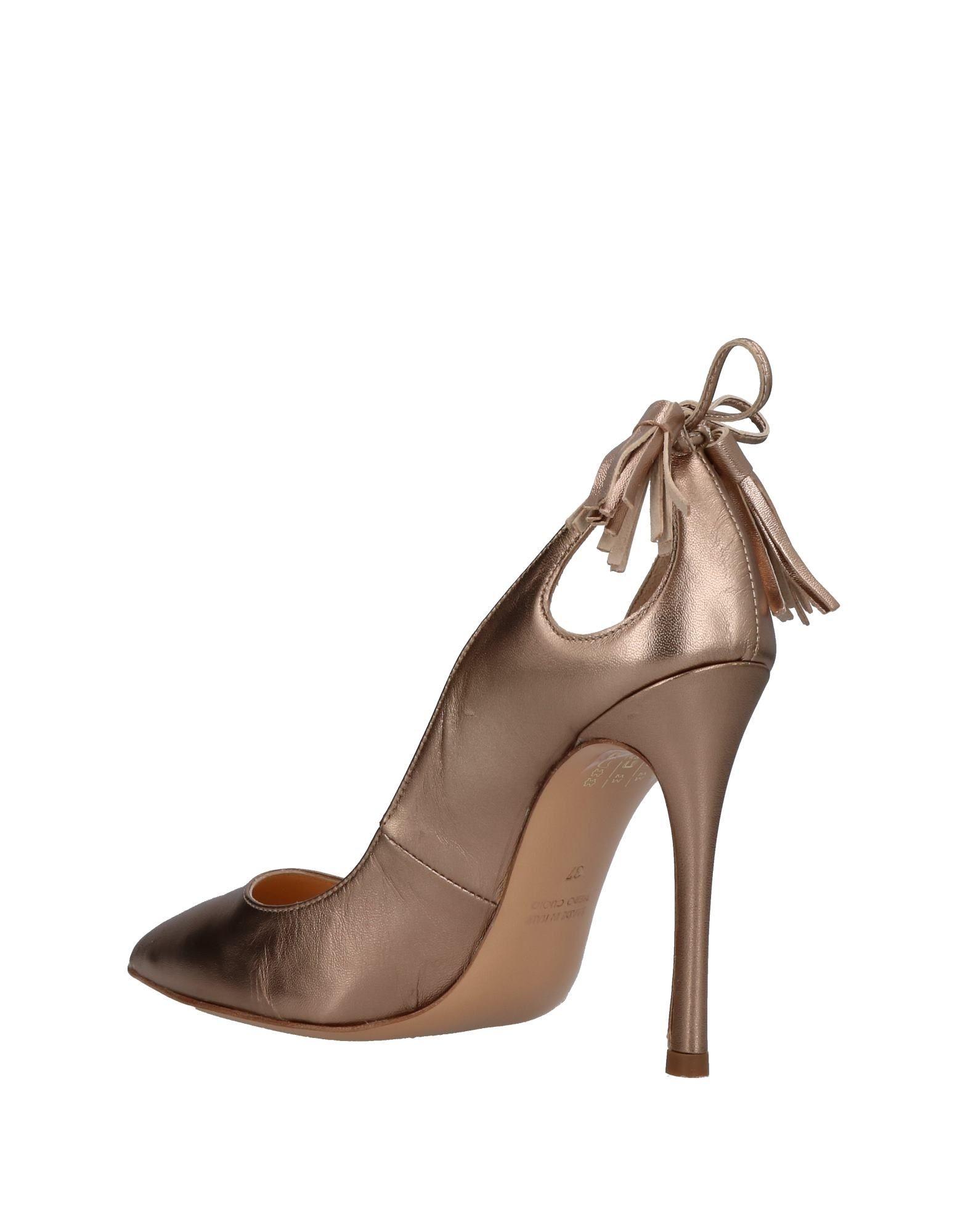 Icône Pumps Damen  11407870RD Gute Qualität beliebte Schuhe