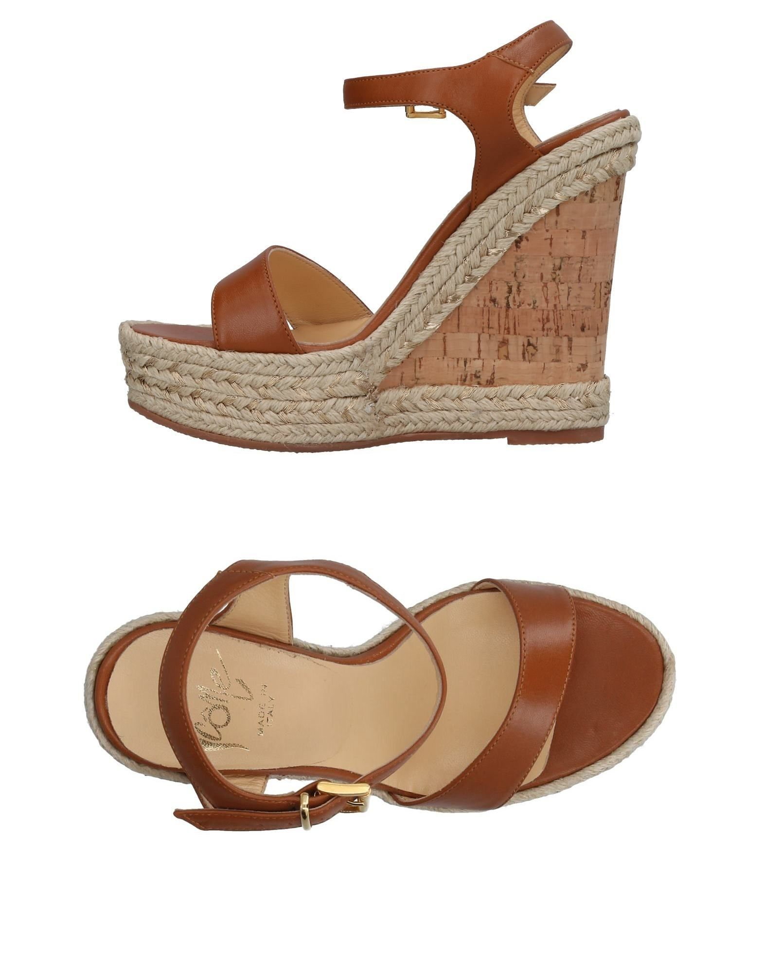 Icône Sandalen Damen  11407890WP Gute Qualität beliebte Schuhe