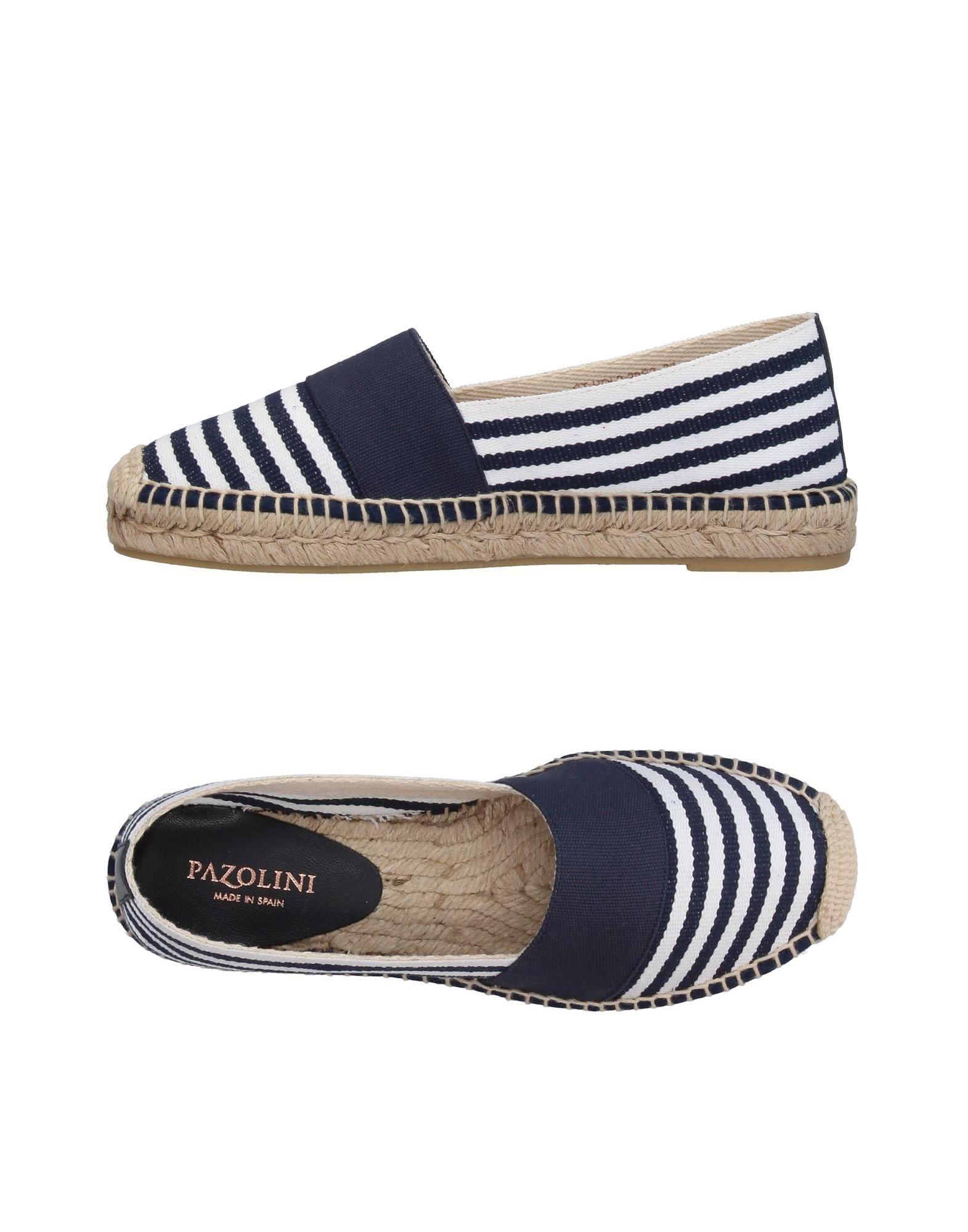Los zapatos más para populares para más hombres y mujeres Espadrilla Carlo Pazolini Mujer - Espadrillas Carlo Pazolini  Azul oscuro e86ad2
