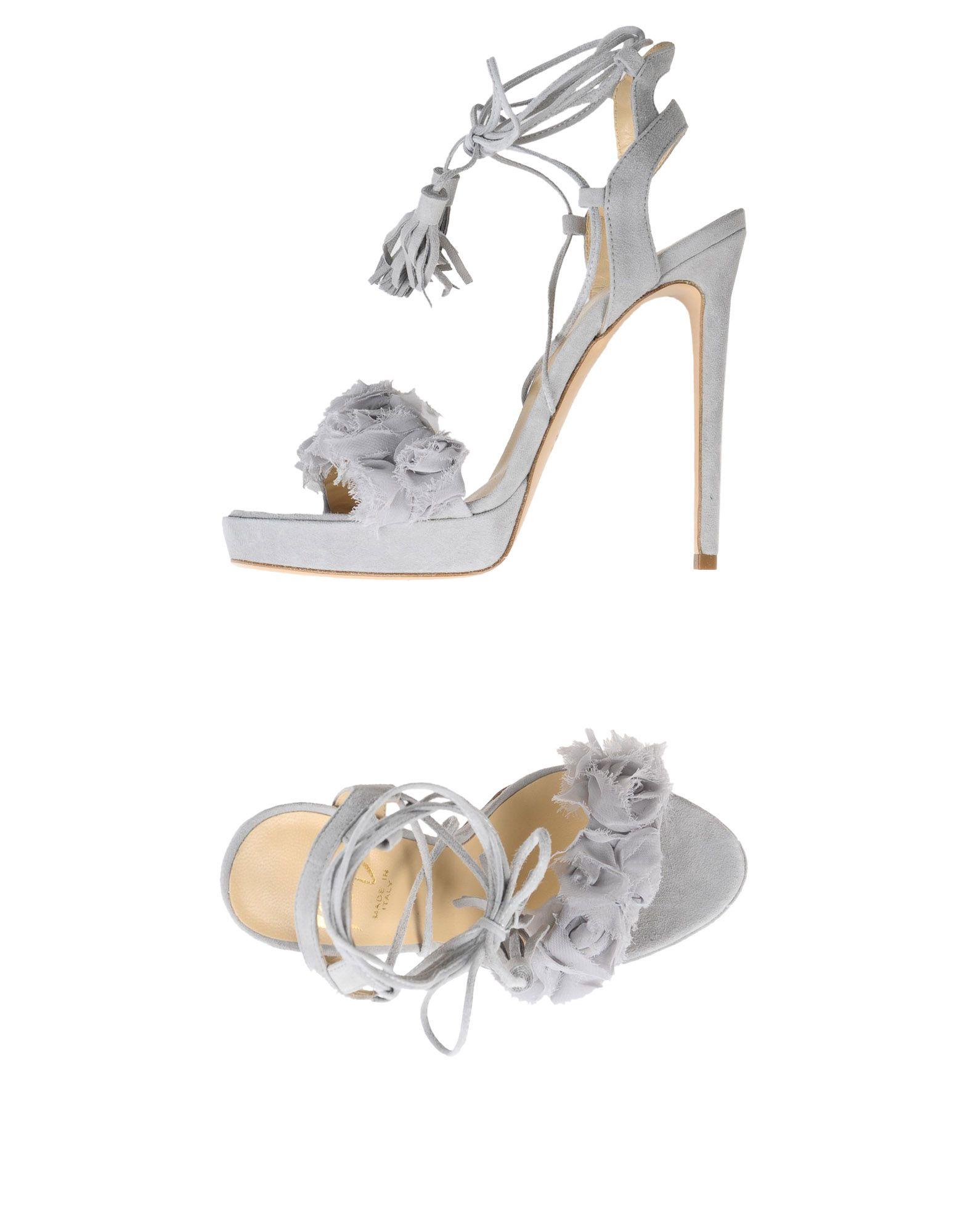 Gut um billige Schuhe zu tragenIcône Sandalen Damen  11407908EO