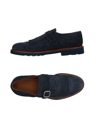 Zapatos con descuento Mocasín Doucal's Hombre - Mocasines Doucal's - 11407927RG Azul oscuro