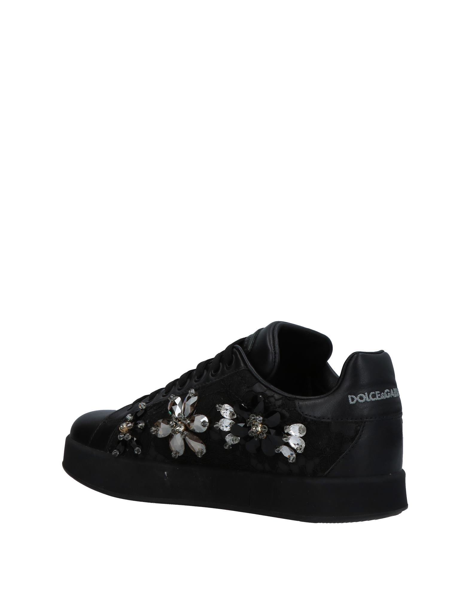 Dolce & Damen Gabbana Sneakers Damen &  11407957TS Neue Schuhe ec3c48
