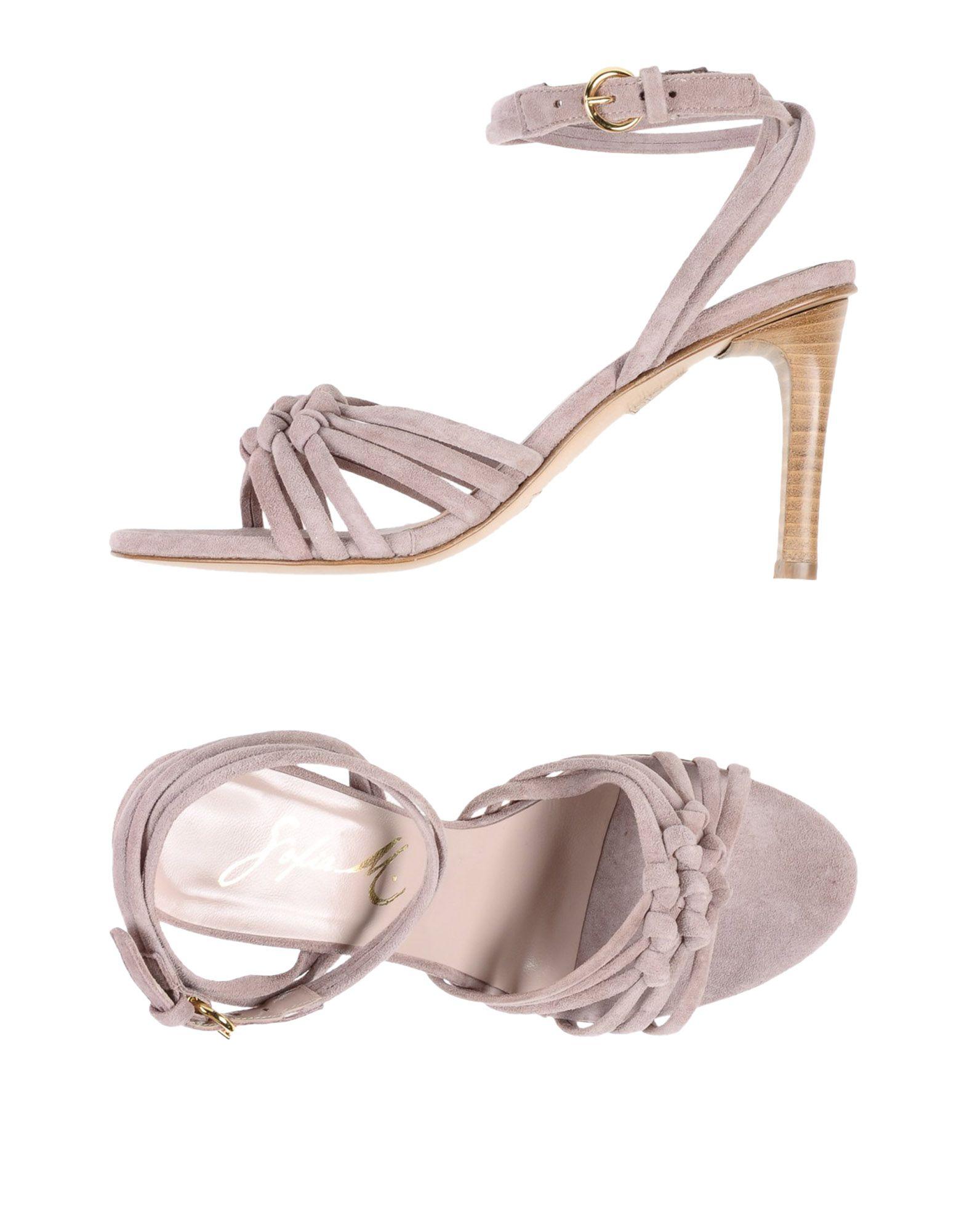 Sofia M. Sandalen Damen  11407962KS Gute Qualität beliebte Schuhe