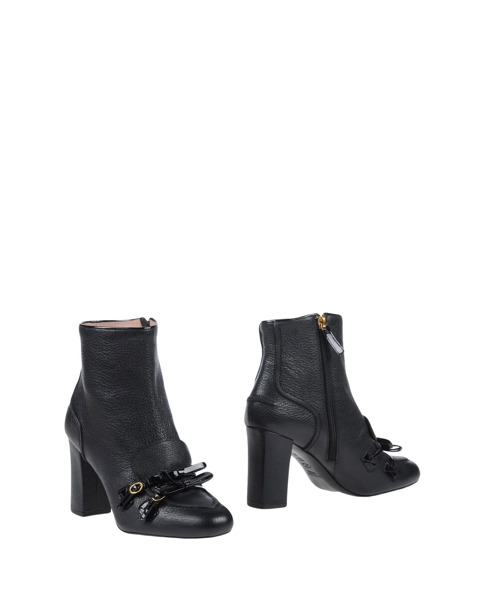 Bottine Boutique Moschino Femme - Bottines Boutique Moschino sur