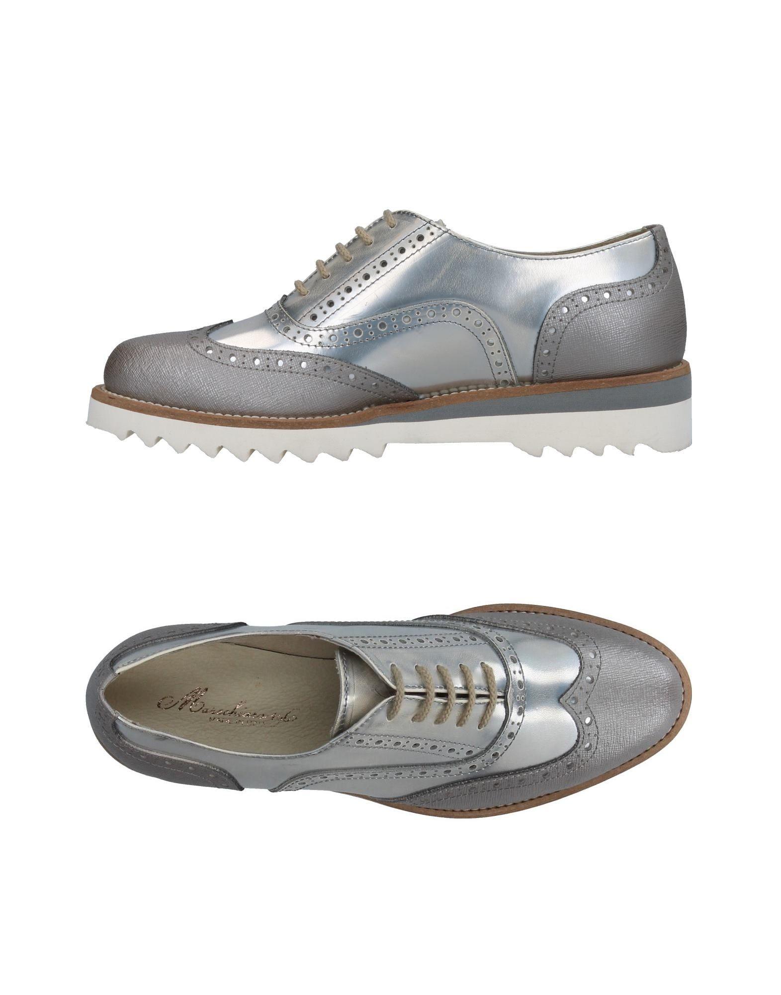 Chaussures À Lacets Marechiaro 1962 Femme - Chaussures À Lacets Marechiaro 1962 sur