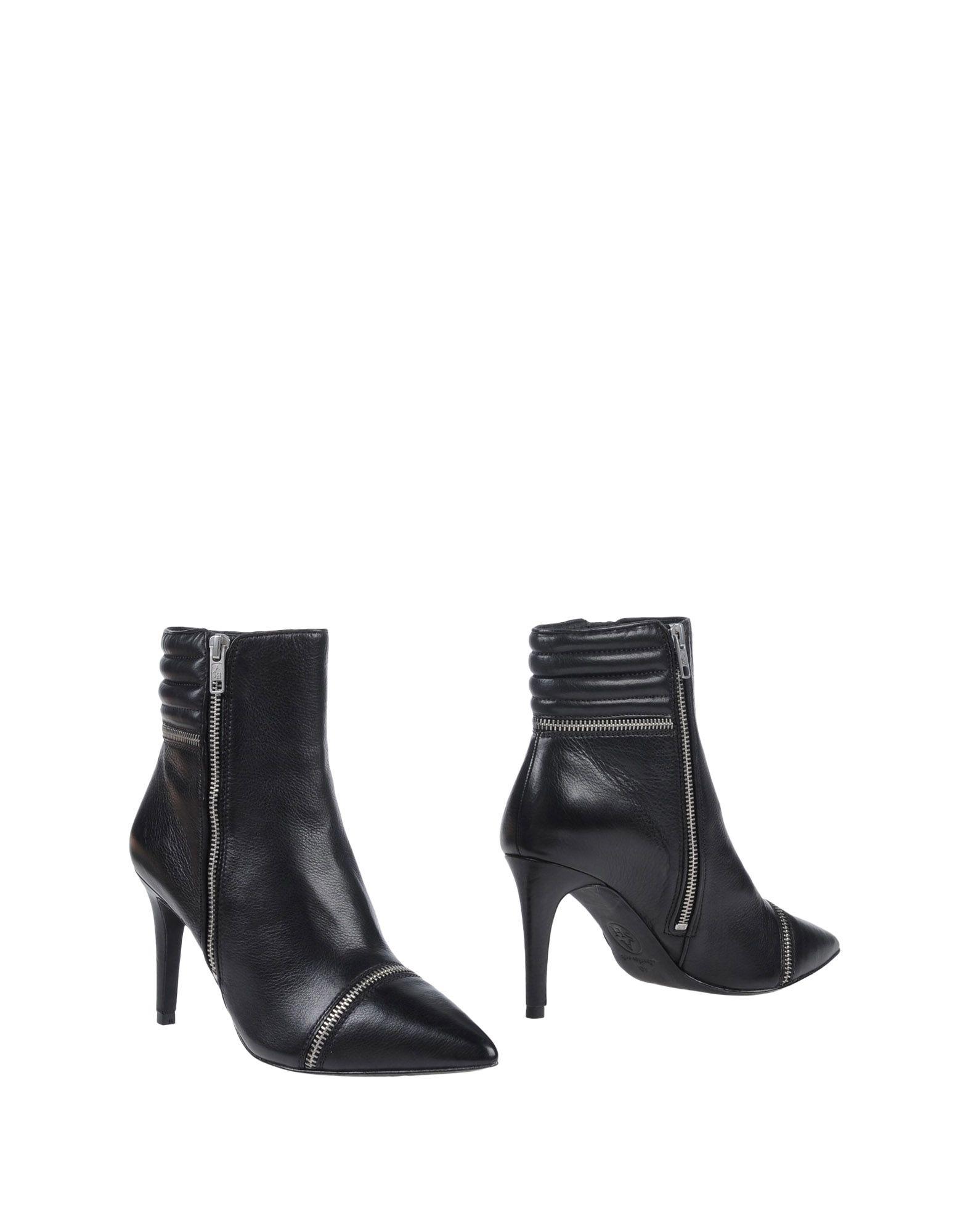 Haltbare Mode billige Schuhe Ash Stiefelette Damen  11407980HW Heiße Schuhe