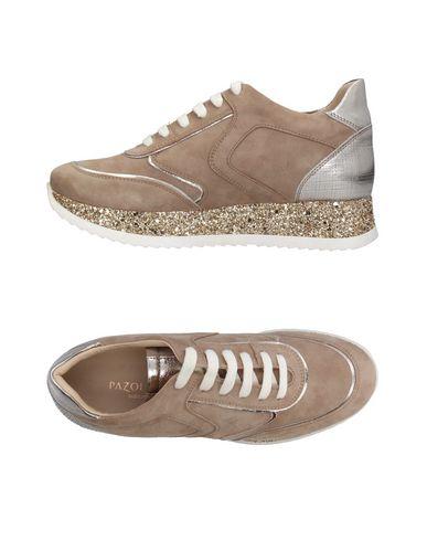 Los últimos zapatos de hombre y mujer Zapatillas Pazolini Carlo Pazolini Zapatillas Mujer - Zapatillas Carlo Pazolini - 11408025HF Gris rosado fd4dde