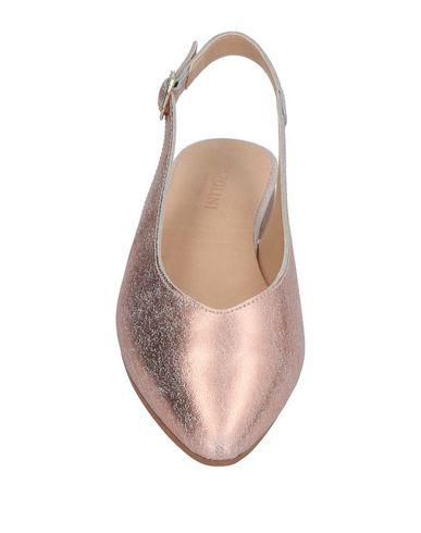Eastbay Online Zum Verkauf Online-Verkauf CARLO PAZOLINI Ballerinas brKnKnwam