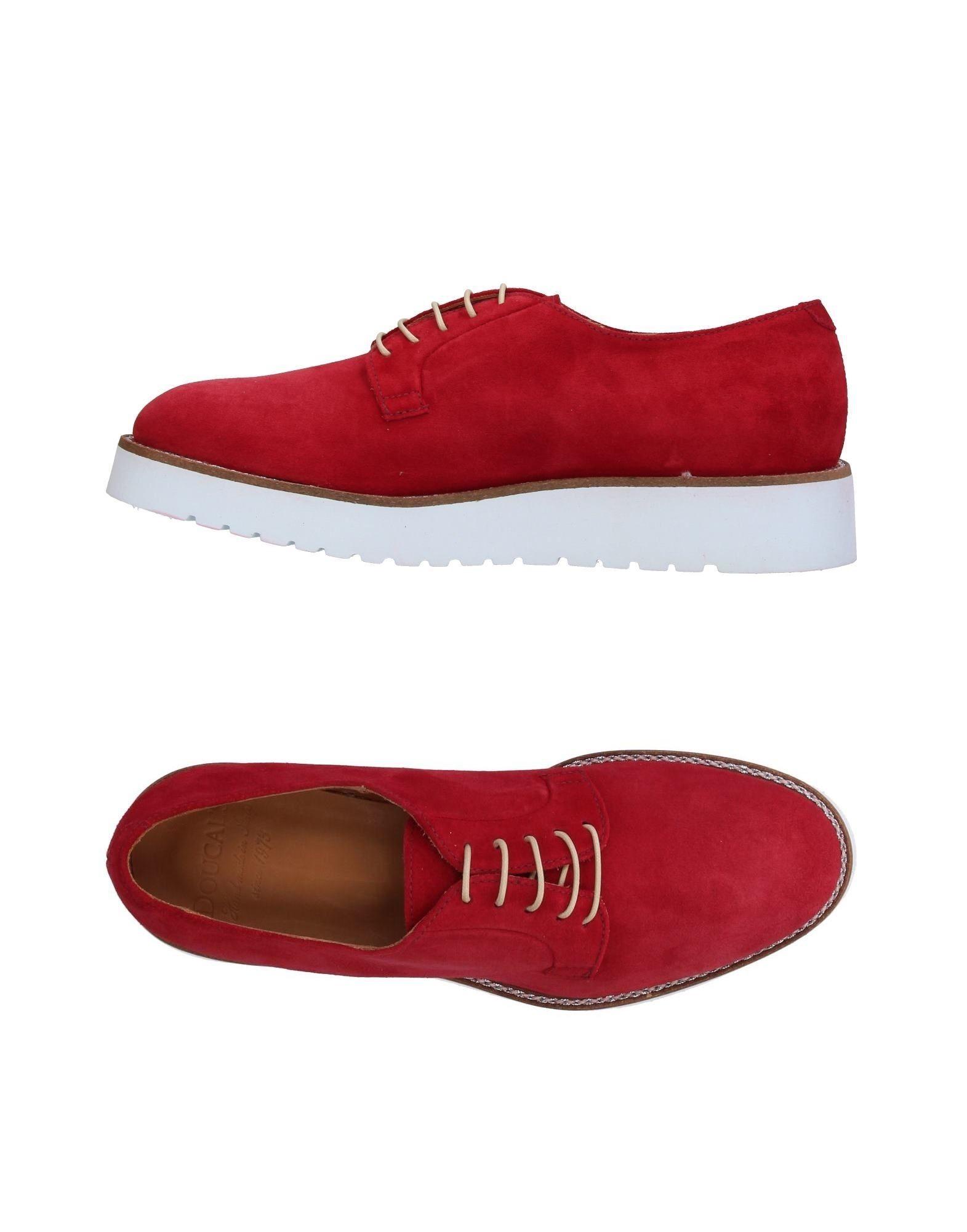 Doucal's Schnürschuhe Damen  11408050QU Gute Qualität beliebte Schuhe