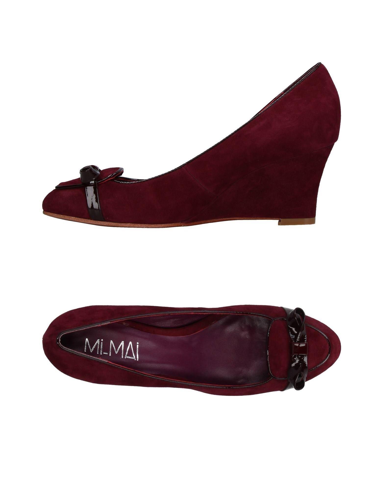 Haltbare Mode billige Schuhe Mi/Mai Pumps Damen  11408076FA Heiße Schuhe