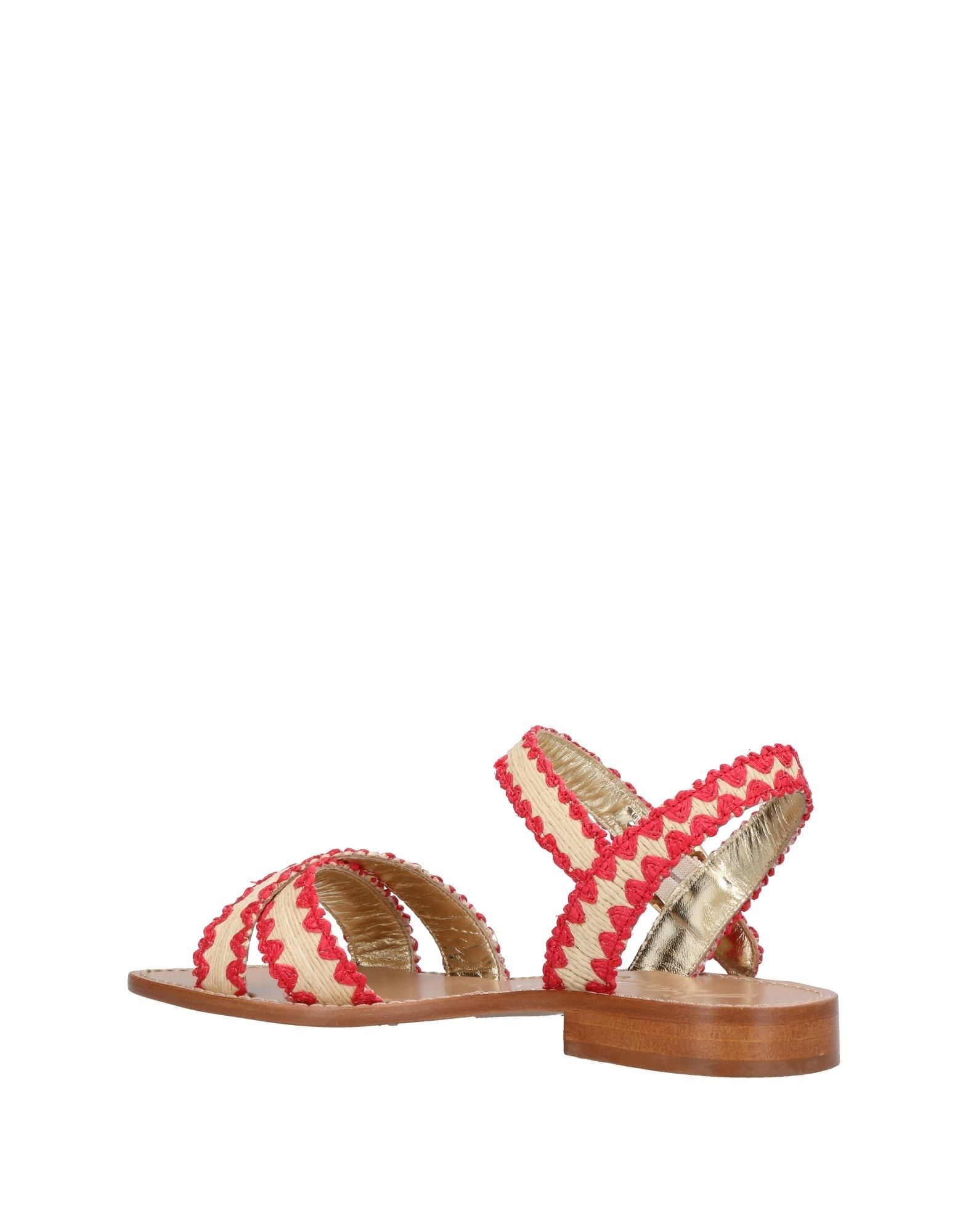 Gut M. um billige Schuhe zu tragenSofia M. Gut Sandalen Damen  11408087JC 77403f
