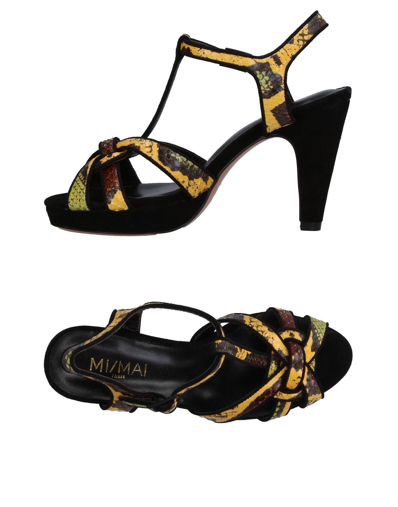 Moda Sandali Mi/Mai Donna - 11408118MX 11408118MX - d98552