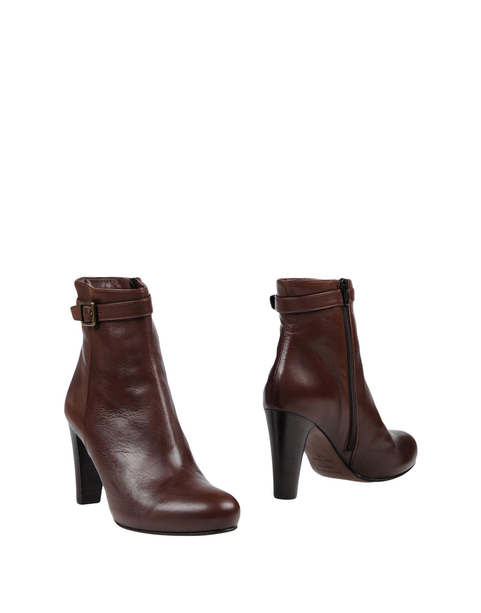 Fabio Rusconi Damen Stiefelette Damen Rusconi  11408130FM Gute Qualität beliebte Schuhe b3f883