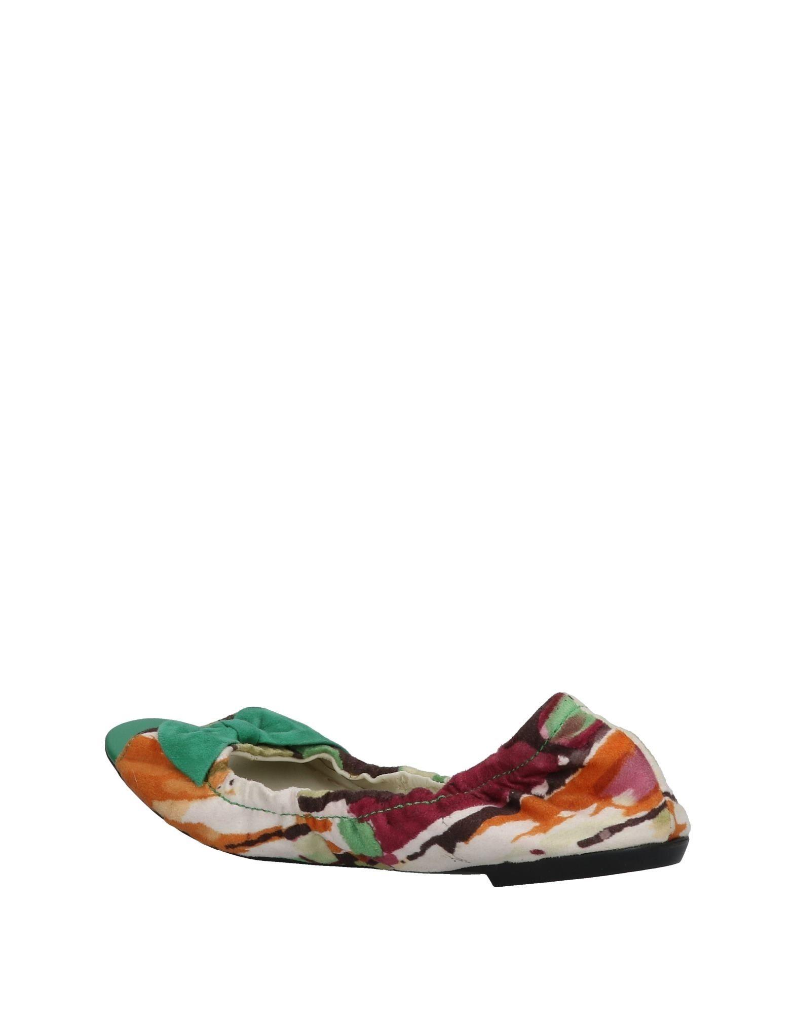 Chaussures - Ballerines Mi-mai 5IOUQpdj